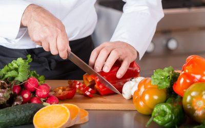 Pomoc kuchenna